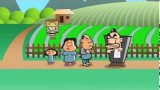 The Debt | Northern Thai Language Animation