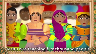 Coconuts | Rajasthani Marwari Language Animated Film (EngSub)