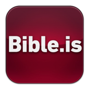 Download the Audio Bible in your language