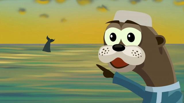 Ali   Indonesian Language Animated Film