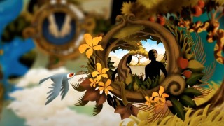 Creation to Christ – Saudi Najdi Arabic Language Animated Film