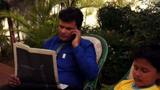 The Price of Life | Hindi Language Film