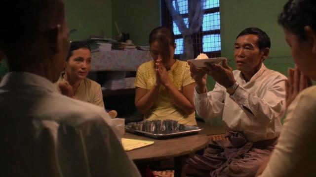 To the Golden City   Rakhine Contextual Gathering