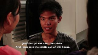 More Than a Whisper (EngSub) | Central Thai Language Short Film