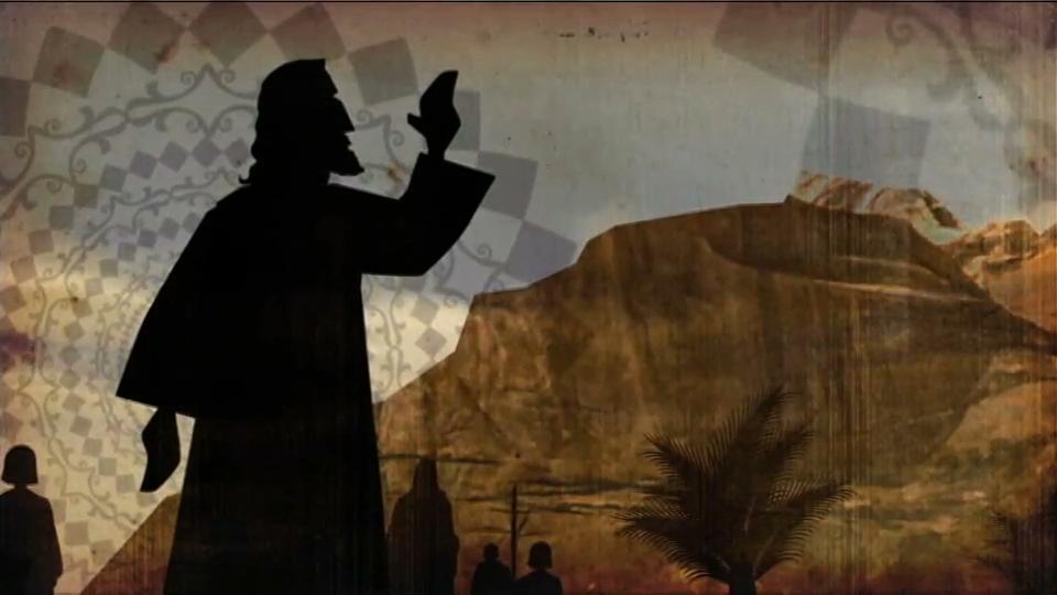 The Prophets' Story – Southern Pashto Language Animated Film