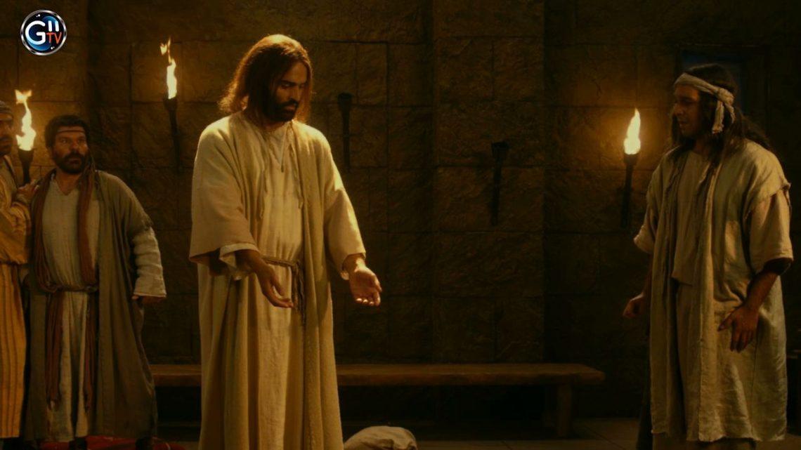 The Savior – 8  Jesus is Risen – Hausa Language Film – IndigiTube