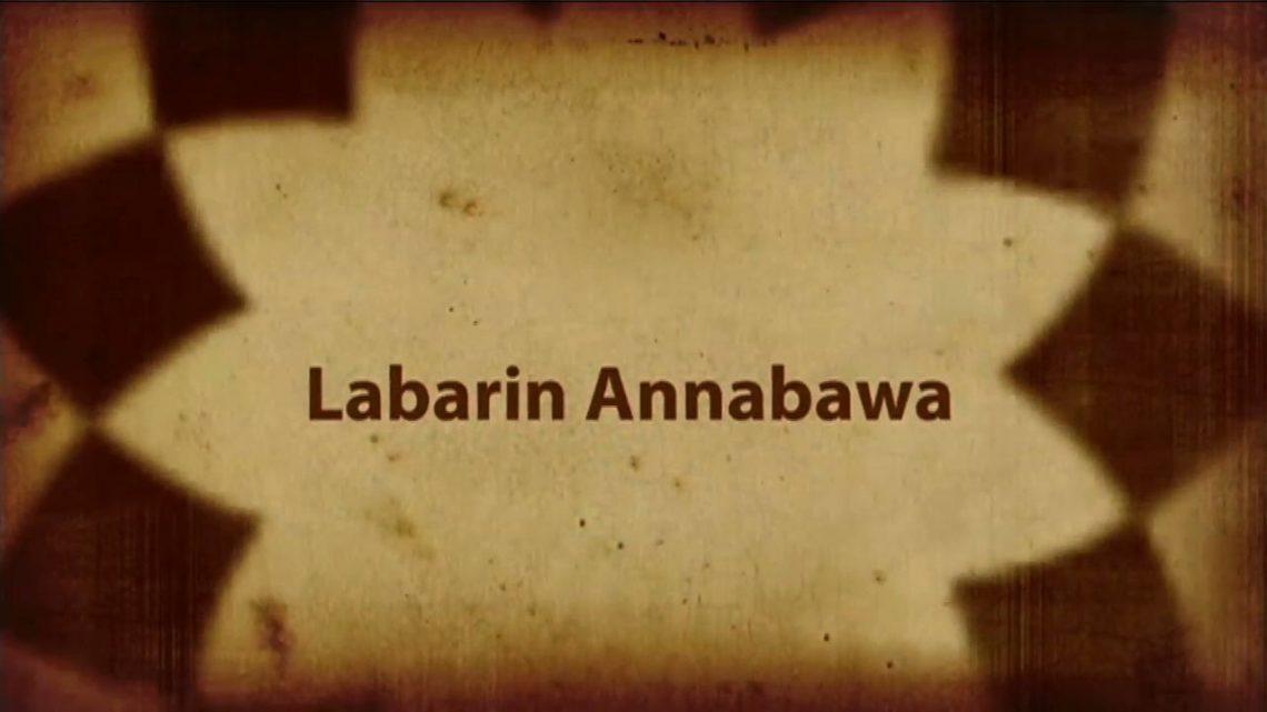 The Prophets' Story (Labarin Annabawa) – Hausa Language Animated